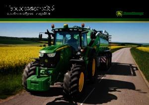 Allrad-Traktoren John Deere 6125 R Premium