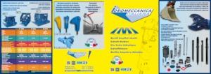 Hydraulik-Meißelhämmer Idromeccanica IMI 9 HP