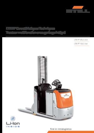 E-Schlepper Still LTX-FF 05