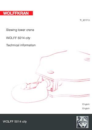 Turmkrane-LK-od Wolffkran 5014 city
