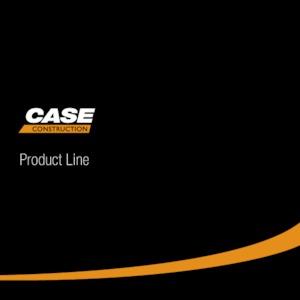Radlader Case 721F