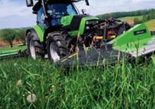 Agrotron K 90 Profiline