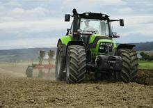 Agrotron M 420 Profiline DCR