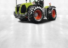 Xerion 4500 Trac