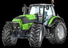 Agrotron L 710 DCR