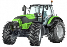 Agrotron L 720 DCR