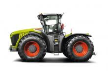 Xerion 4500 Trac VC