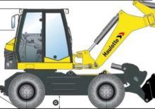 Multi Job MJX 950