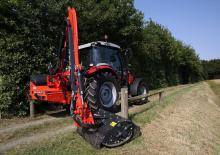 Agri-Longer GII 6045 P TD