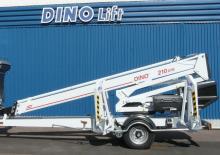 Dino 210XTB II