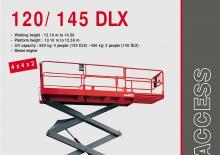 120 DLX