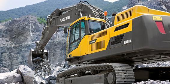 Pelles hydrauli... Excavators Auction