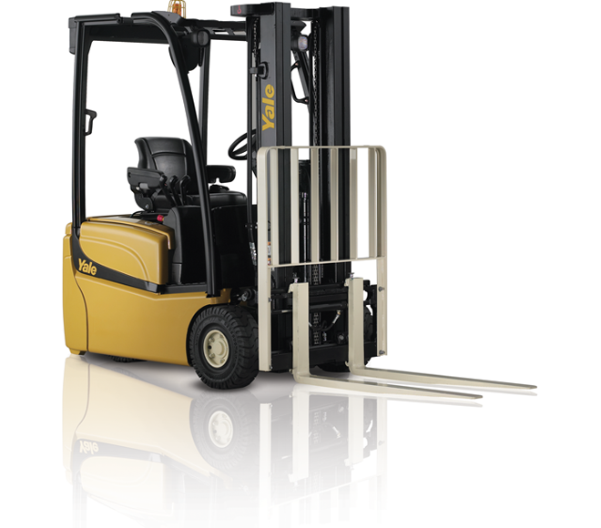Specs For Yale ERP 16 VT
