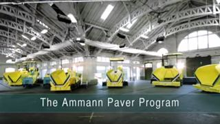 Ammann Paver Program (en)