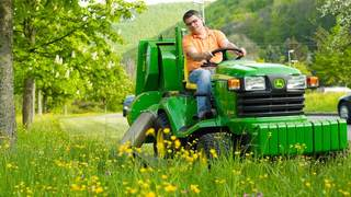 John Deere  video playlist