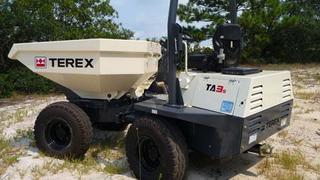 Technische daten f r terex tlb 840 lectura specs - Terex material handling port solutions ag ...